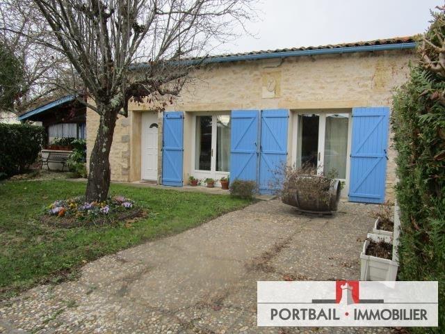 Vente maison / villa Blaye 149800€ - Photo 6
