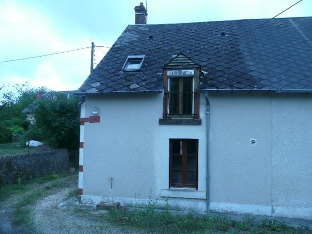 Vente maison / villa Mery es bois 56000€ - Photo 3