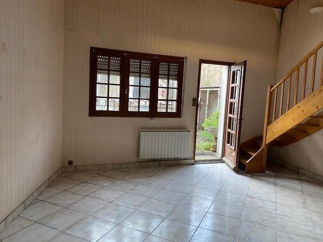 Vente immeuble Vezins 190800€ - Photo 1