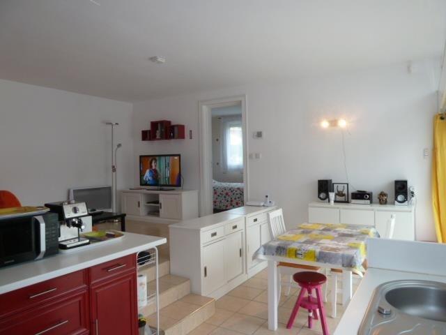 Sale house / villa Canet plage 220000€ - Picture 2