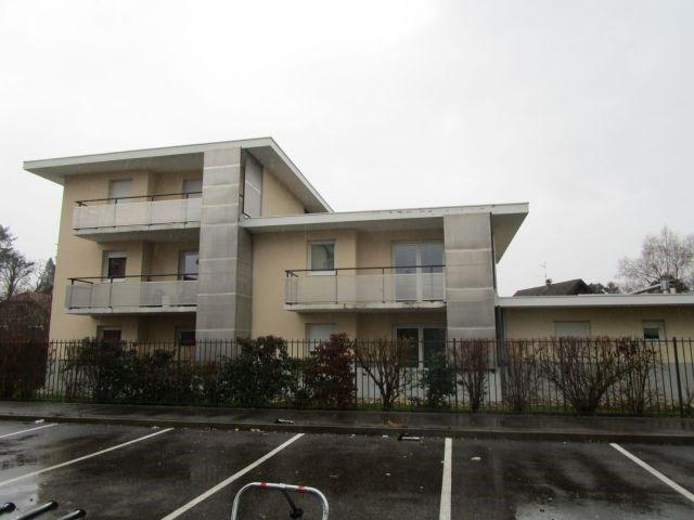 Location appartement Chambéry 524€ CC - Photo 3