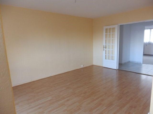 Location appartement Chalon sur saone 676€ CC - Photo 3