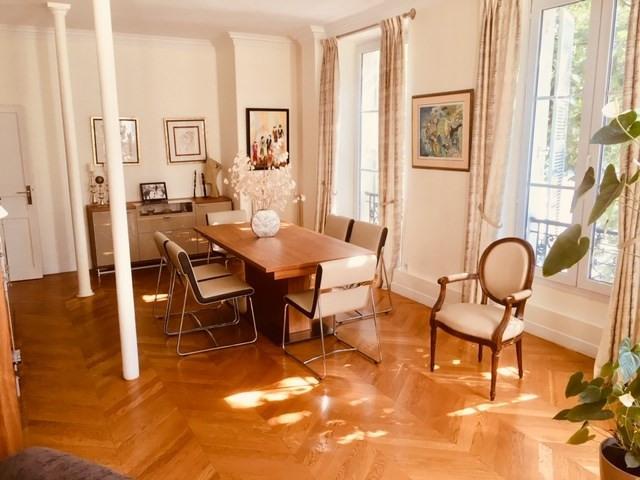 Vente de prestige appartement Paris 12ème 1295000€ - Photo 2