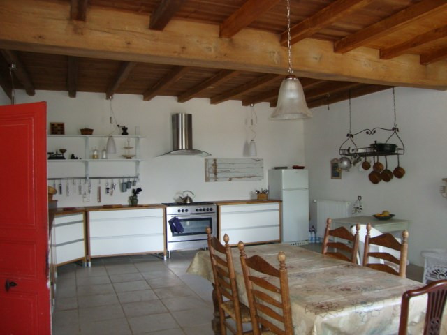 Sale house / villa Contré 342 875€ - Picture 7
