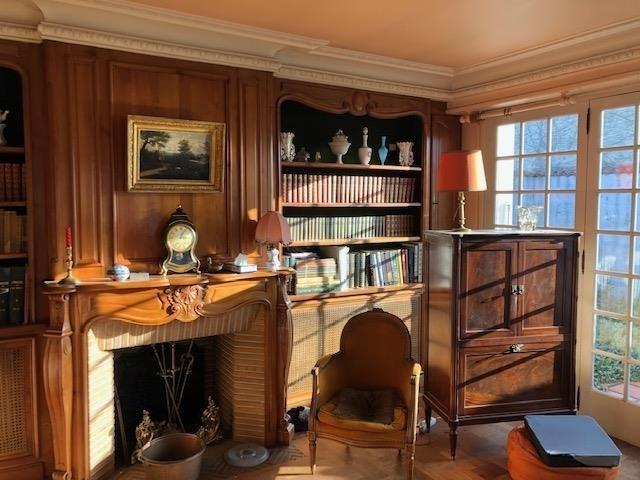 Vente de prestige maison / villa Bordeaux 598000€ - Photo 1