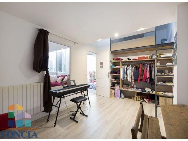 Deluxe sale apartment Suresnes 895000€ - Picture 7