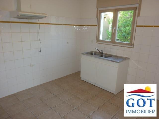 Locação apartamento Torreilles 777€ CC - Fotografia 3