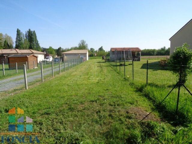 Venta  terreno Gardonne 33000€ - Fotografía 3
