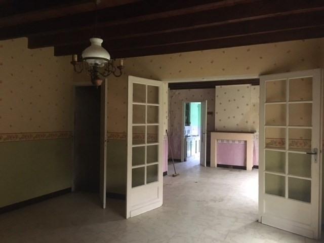 Sale house / villa St martin lez tatinghem 125760€ - Picture 4