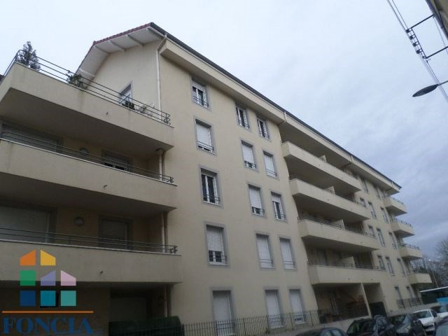 Vente appartement Bourg-en-bresse 119 000€ - Photo 5