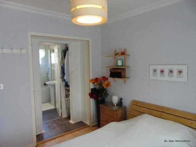 Vente maison / villa St gilles pligeaux 107000€ - Photo 8