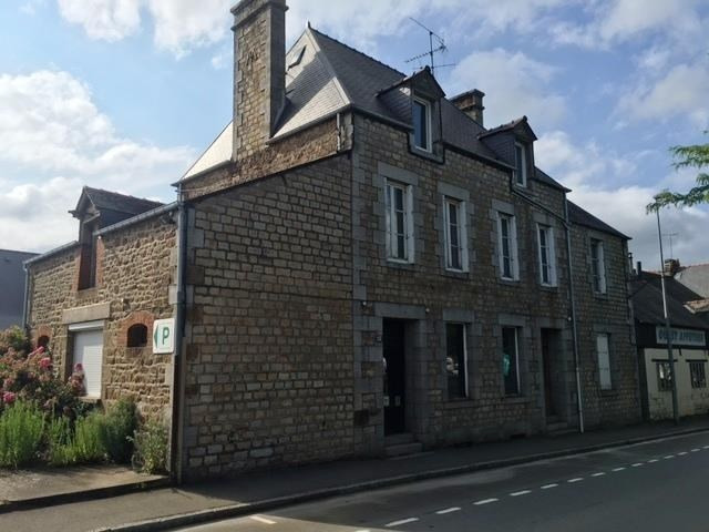 Vente immeuble Fougeres 125 760€ - Photo 9