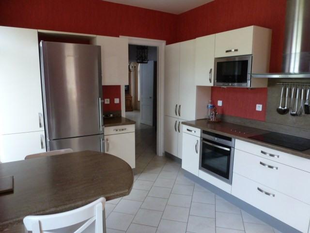 Sale house / villa Les andelys 525000€ - Picture 5