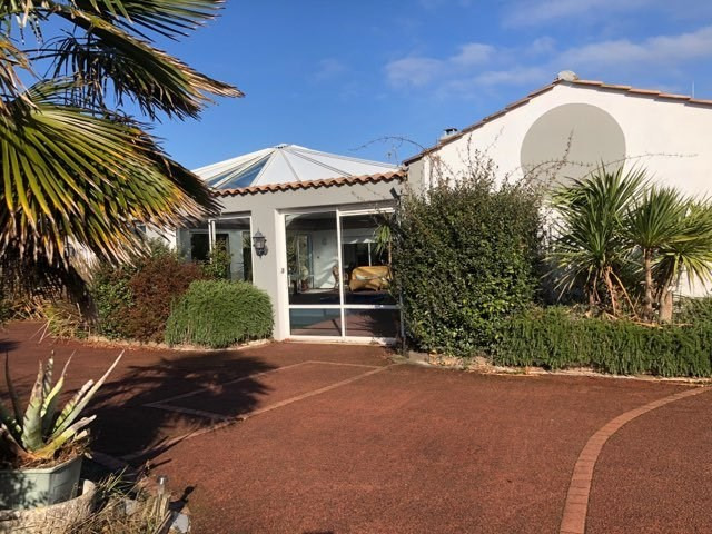 Sale house / villa Chateau d olonne 402000€ - Picture 10