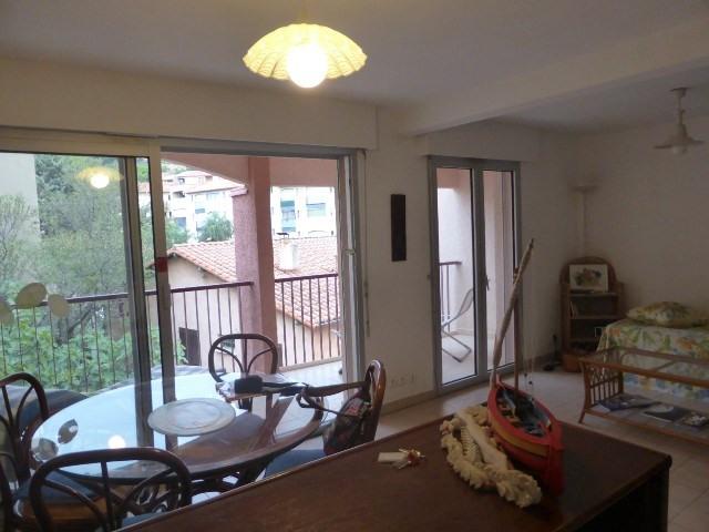 Alquiler vacaciones  apartamento Collioure 273€ - Fotografía 6