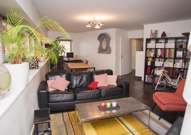 Sale apartment Asnières-sur-seine 558000€ - Picture 5
