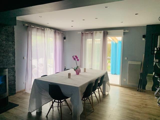 Sale house / villa Conches en ouche 210000€ - Picture 6
