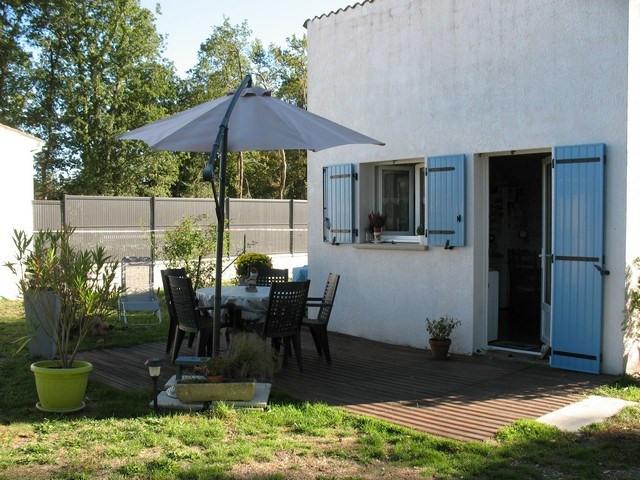 Vente maison / villa Etaules 134000€ - Photo 1