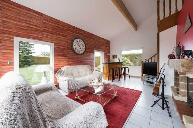 Vendita casa Fouillouse (la) 530000€ - Fotografia 6