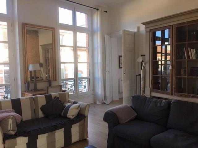 Rental apartment Toulouse 1 600€ CC - Picture 2
