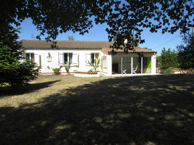 Vente maison / villa Aulnay 138000€ - Photo 2