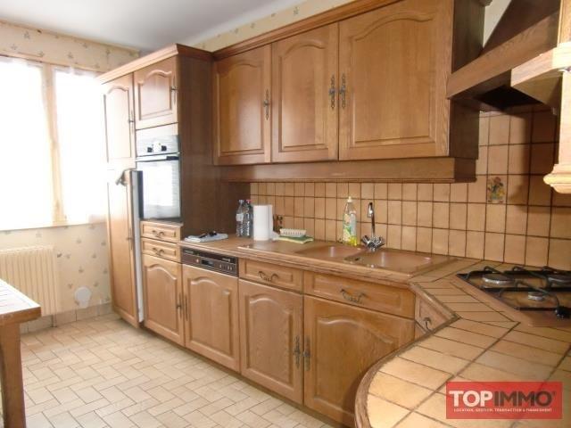 Sale house / villa Luneville 164000€ - Picture 4