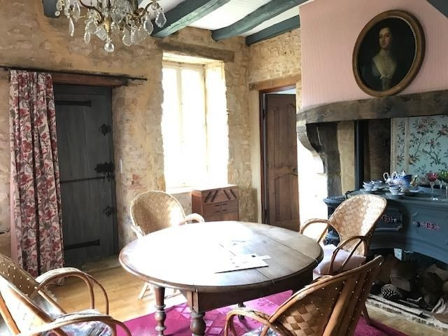 Vente maison / villa Berbiguieres 219350€ - Photo 4