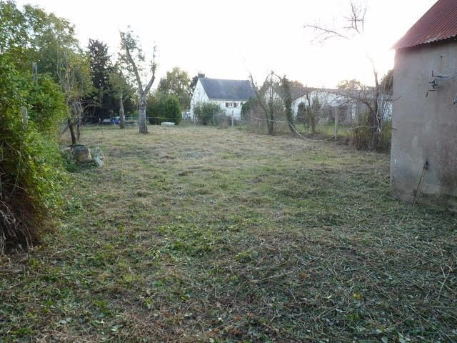 Sale site Masserac 19 500€ - Picture 1