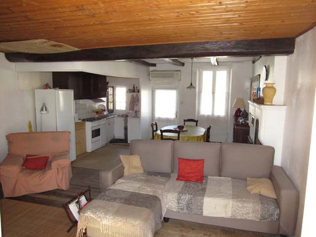 Vente maison / villa Saint jean d'angely 27 750€ - Photo 4
