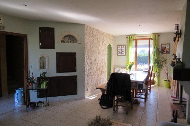 Sale house / villa Beurlay 188 680€ - Picture 4