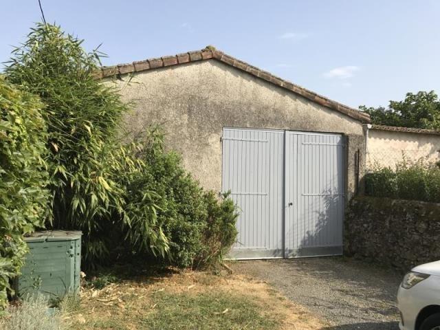 Vente maison / villa Nouaille maupertuis 165000€ - Photo 5