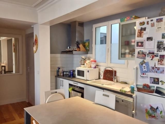 Vente appartement Versailles 415000€ - Photo 3