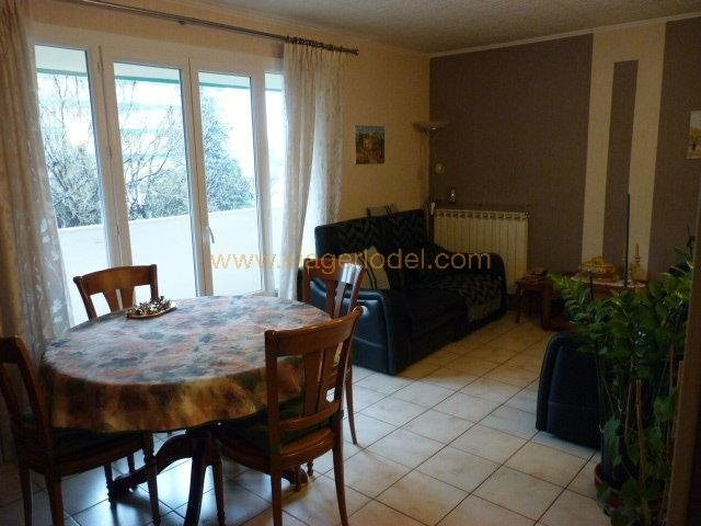 apartamento Marseille 13ème 37500€ - Fotografia 2