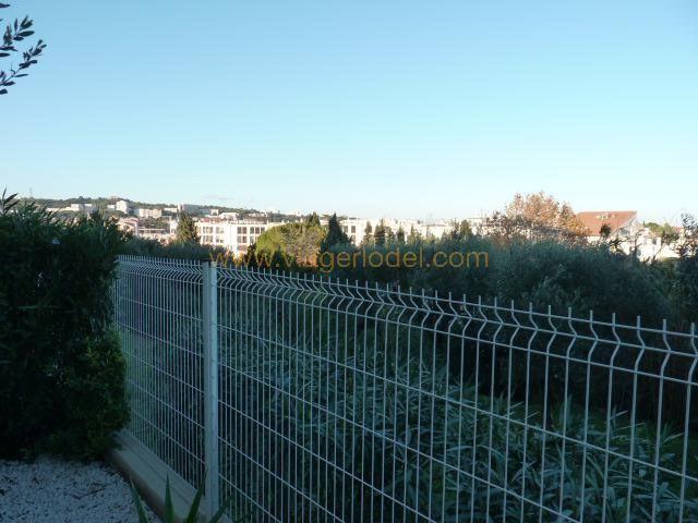 Viager appartement Martigues 58500€ - Photo 4