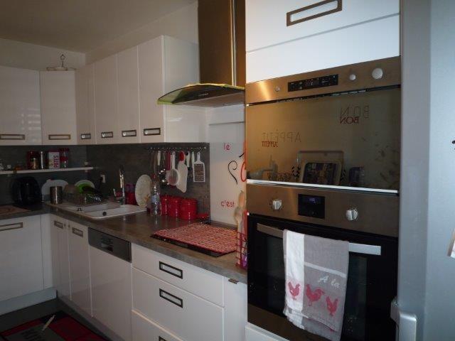 Verkoop  appartement Andrezieux-boutheon 115000€ - Foto 8