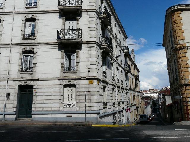Verhuren  appartement Saint-etienne 300€ CC - Foto 1