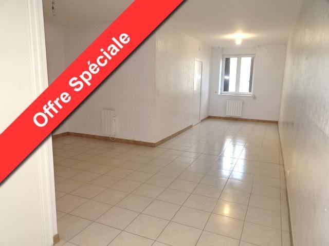 Location appartement Villefranche sur saone 436€ CC - Photo 1