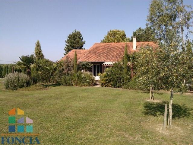 Sale house / villa Bergerac 275000€ - Picture 10
