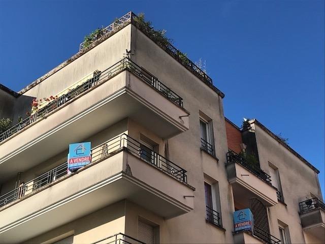Vente appartement Clamart 369000€ - Photo 1