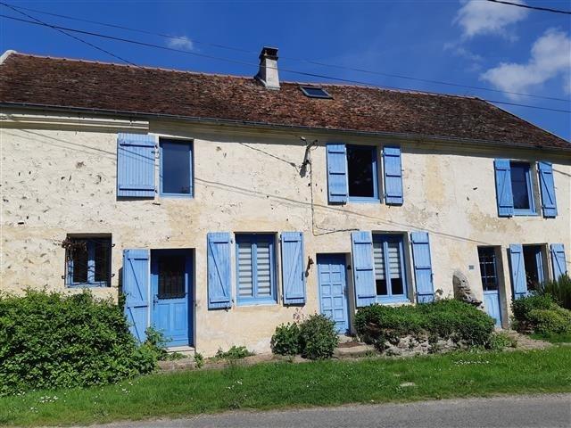 Vente maison / villa Montreuil aux lions 225000€ - Photo 7