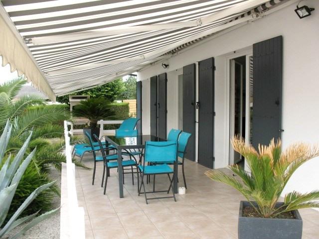 Vente maison / villa Etaules 348000€ - Photo 14