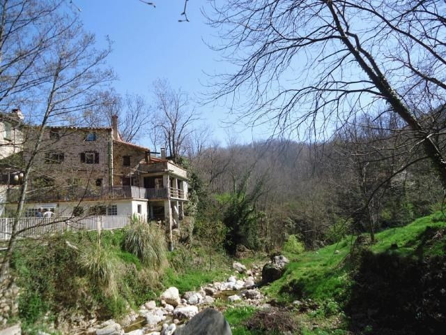 Venta  casa Serralongue 398000€ - Fotografía 1