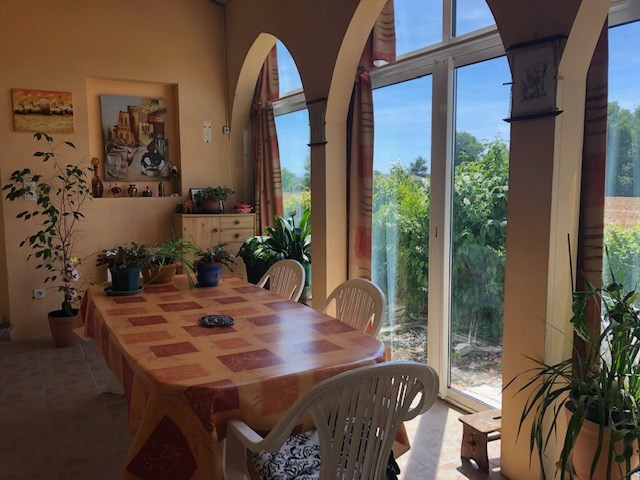 Sale house / villa Lannux 98 000€ - Picture 6