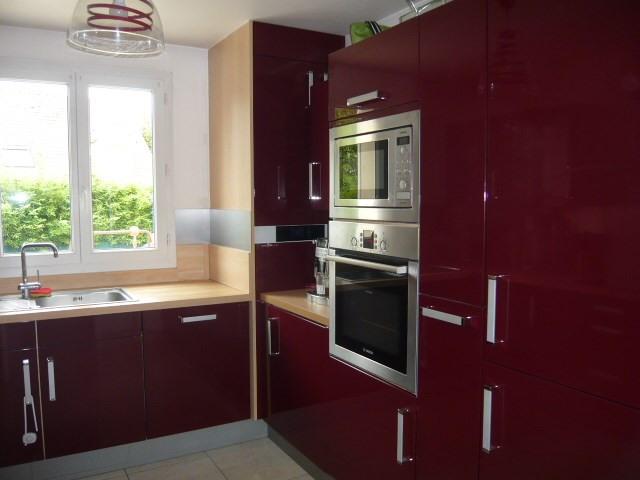 Sale house / villa Tigery 379500€ - Picture 6