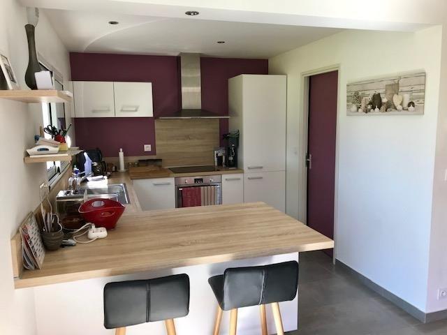 Sale house / villa Baden 429000€ - Picture 3