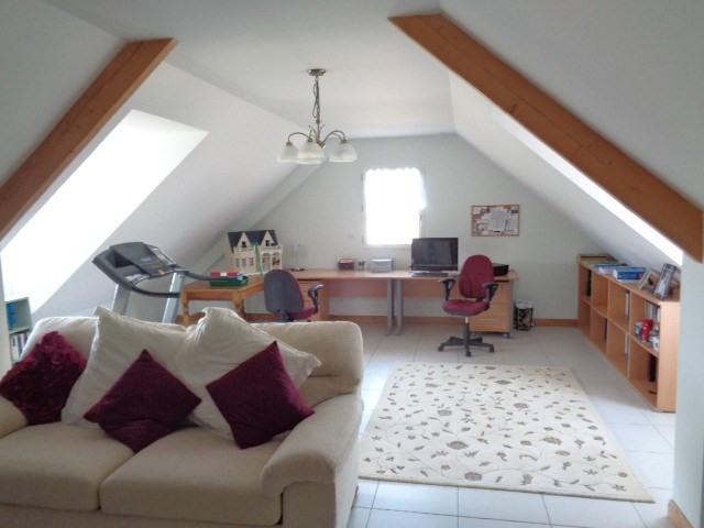 Vente maison / villa Beuzeville la bastille 286500€ - Photo 8