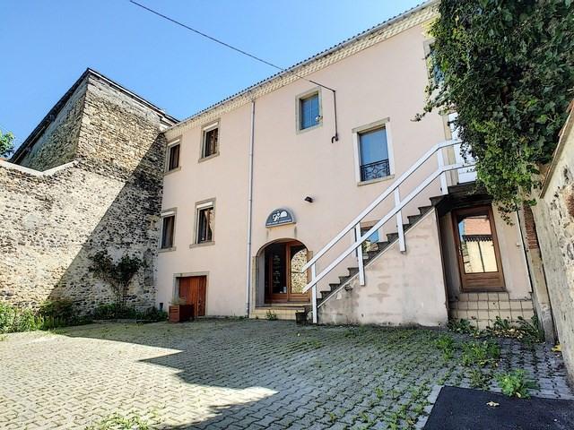 Sale house / villa Sauvagnat sainte marthe 160500€ - Picture 2