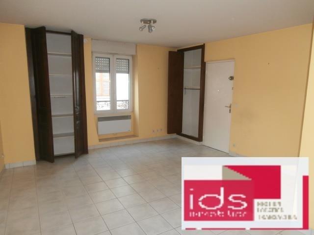 Alquiler  apartamento Pontcharra 379€ CC - Fotografía 3