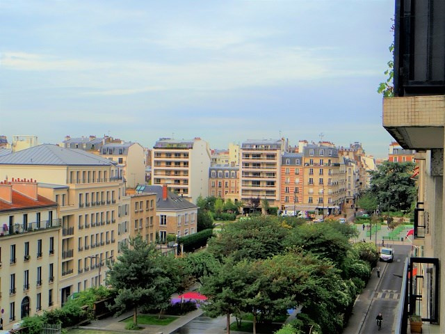 Vente appartement Vincennes 280 000€ - Photo 4