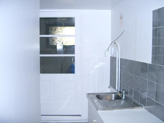Rental empty room/storage Aussonne 1 030€ HT/HC - Picture 2